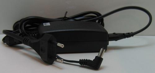 Блок питания для в/кам. (2,0A 12V) FC-2000 толст. шт. (5,5*2,5)