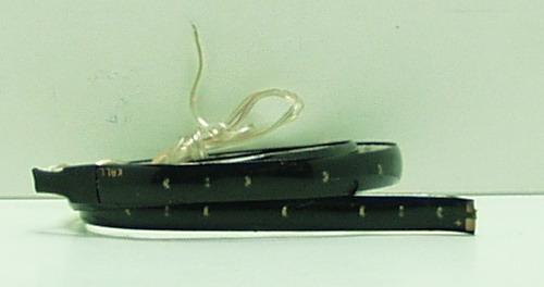 Светодиодная лента (красн.) 60см
