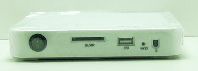 HD медиаплеер №901