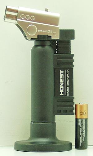 Газовая горелка  №29-113 HONEST