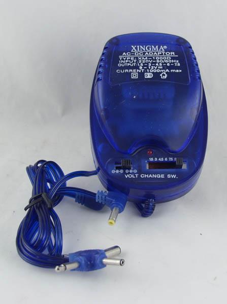 Блок питания  ХМ-1000 D (SL-1000D)