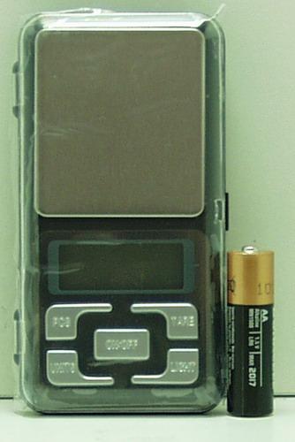 Весы ювелирные 100 / 0,01г CT-05 (MH-100)