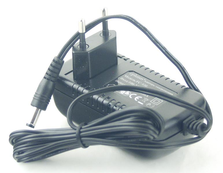 Блок питания (9V 3A) FC-930 толст. штекер (5,5*2,5)