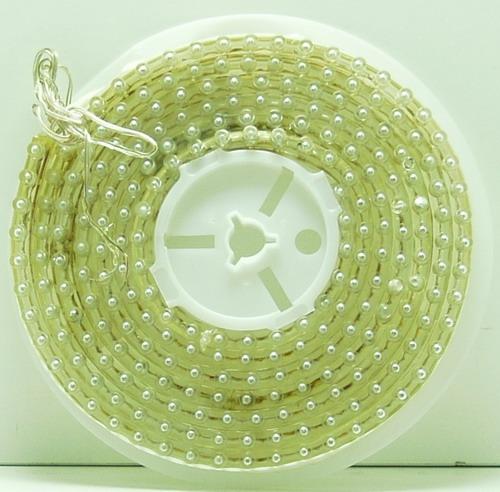 Светодиодная светящ. лента разноцв. 2,4m 240 ламп