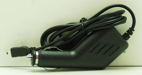 Блок питания (5V 2A) 1,2м для GPS авто