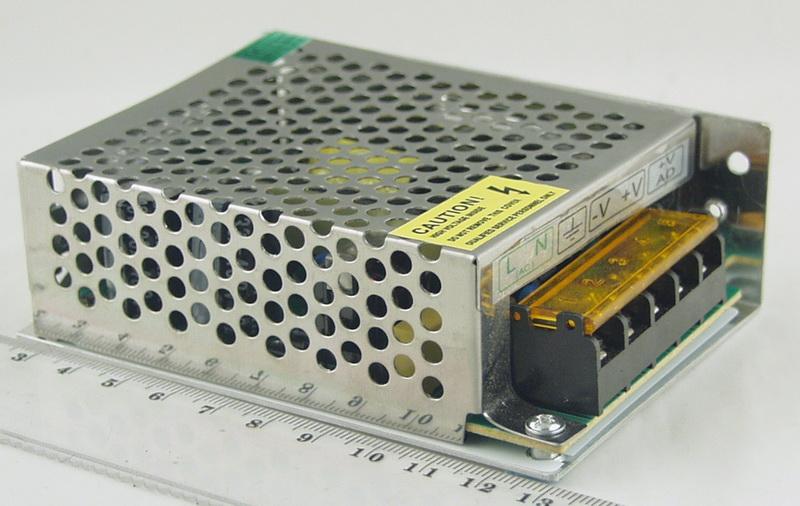 Блок питания для в/кам. (5A 12V) CD-60W