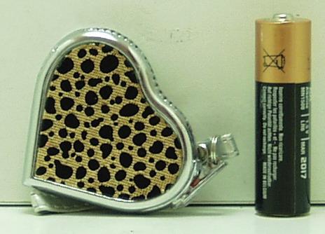 Зажигалка  №H-0088 (сердце)
