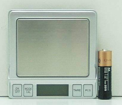 Весы ювелирные 200г / 0,01г C01