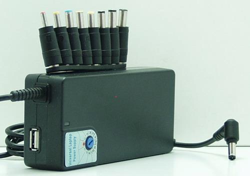 Блок питания для ноутбука сетев. (12-24V) 120W SP-26