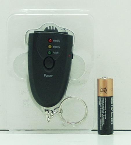 Алкотестер индикатор. NGA-61 (6360) мал.