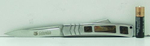 Нож 321 (S-321) раскл., перламутр. руч.