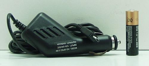 Блок питания (5V 2A) 3м для планшета авто