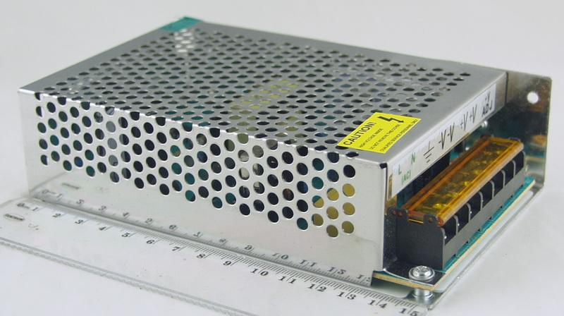Блок питания для в/кам. (12,5A 12V) CD-150W