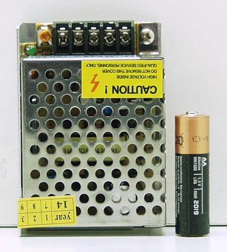 Блок питания для в/кам. (2A 12V) CD-24W