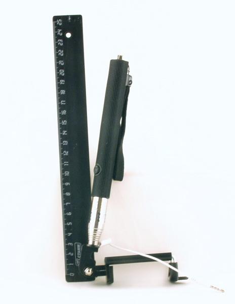 Монопод телескопич. 100см Z07-5F