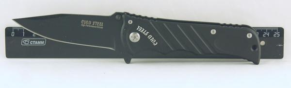 Нож 17 (F17). в чехле расклад. GOLD STEEL