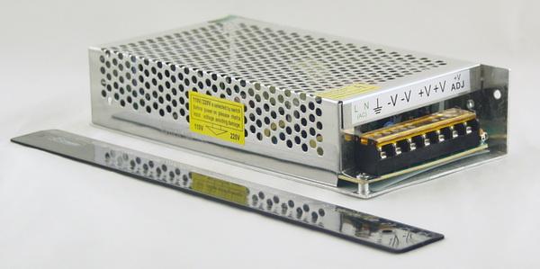 Блок питания для в/кам. (16,5A 12V) CD-200W