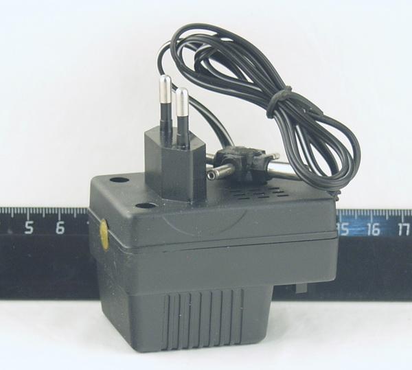 Блок питания  SL-432 (400mA, 3-12 V)