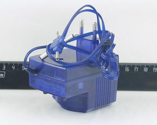 Блок питания  SL-338 (1200mA, 3-12 V)