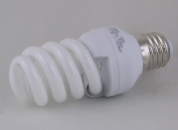 Лампа энергосберегающ. 15W LE-15