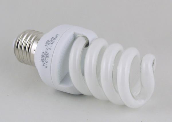 Лампа энергосберегающ. 18W LE-18
