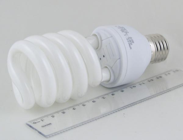 Лампа энергосберегающ. 40W LE-40