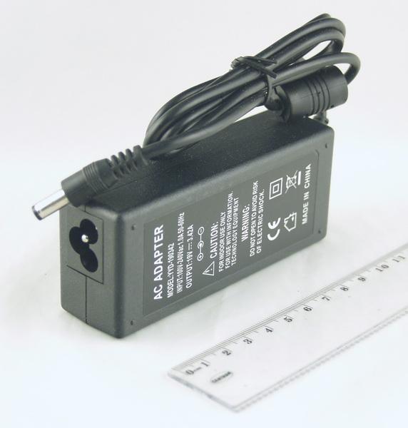 Блок питания для ноутбука (19V 3,42A) №19-3,42A