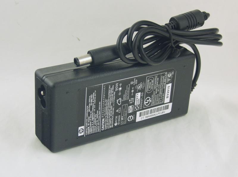 Блок питания для ноутбука (19V 4,74A 7,4*5,0) HP