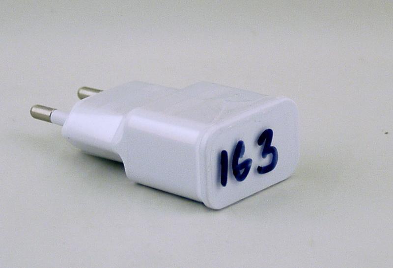 Блок питания для MP3 (USB разъем, без шн.) 5V 2A NGY-163 (U-90) ??
