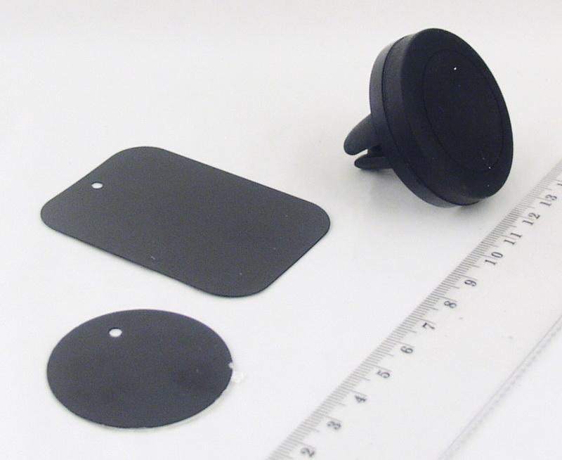 Держатель для телефона ZJ-02 на магните
