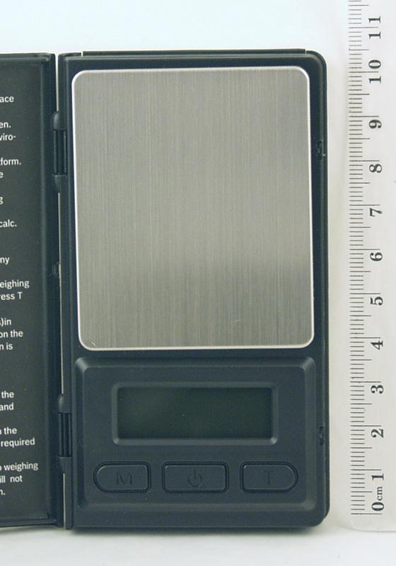 Весы ювелирные 100г / 0,01г №1755-1 ??