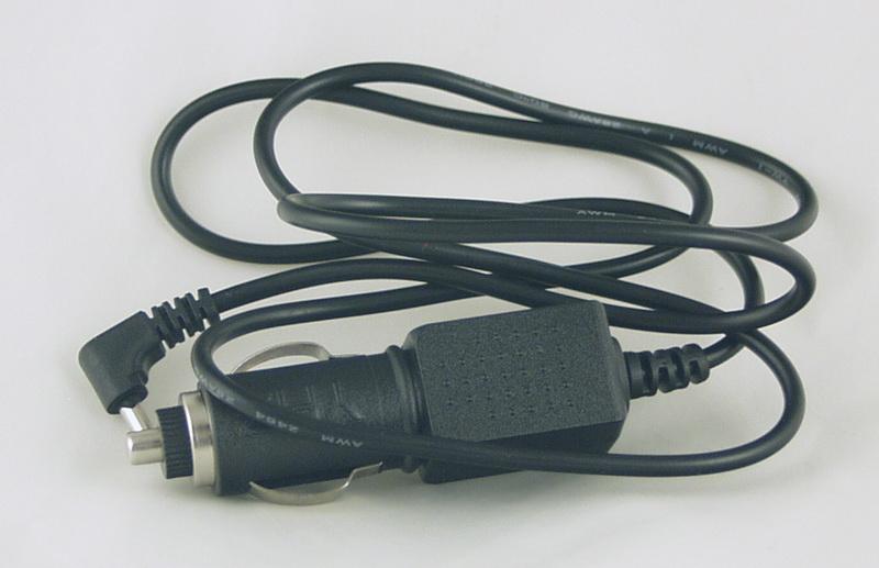 Блок питания (5V 1A) для GPS авто 1м