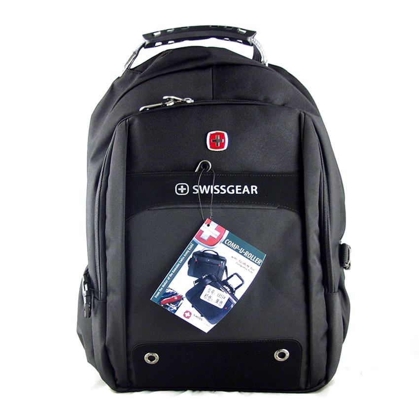 Рюкзак с разъемом (2отдел. + 1внеш. карм. 48*32см) №8859 (1522)SWISS