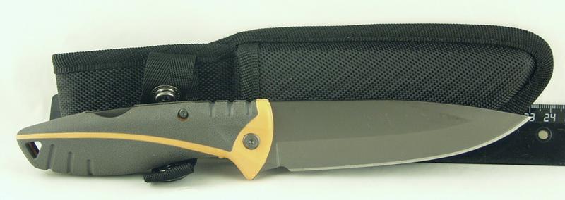Нож 133 (AC-133BG) в чехле большой охотничий GERBER