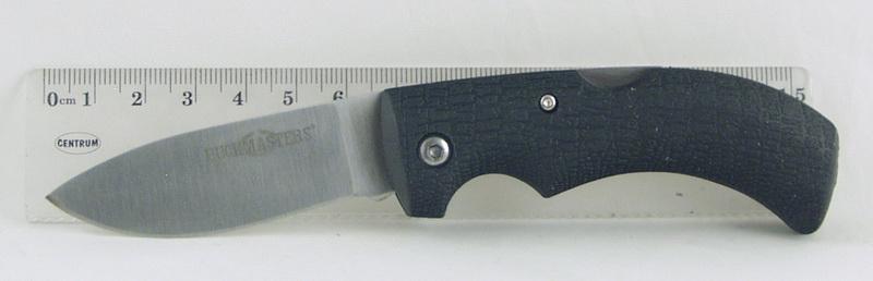 Нож 219 сред. раскладной
