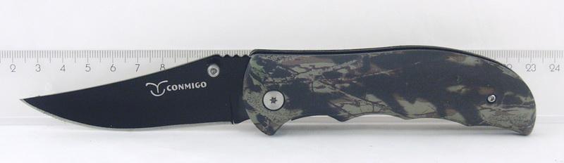 Нож 707 (AC-KA707) комуф.. расклад.