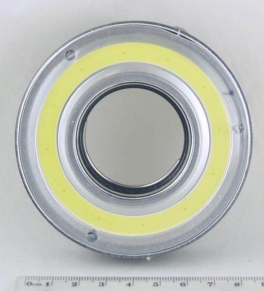 Фонарь светодиодный (1 больш. лампа, 3AАA кругл.) YD-981-COB