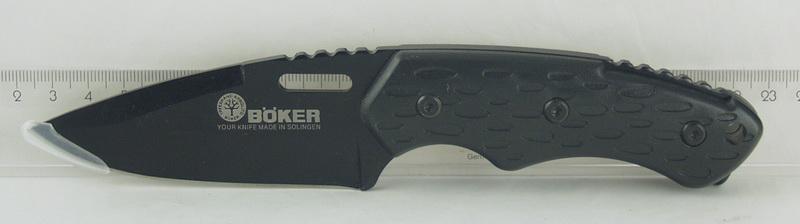 Нож 532 (ZH-532) в чехле (охотн.)