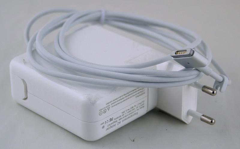 Блок питания для ноутбука APPLE сетев. (12V) APP-45W