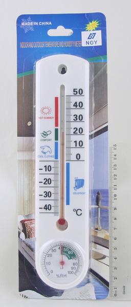 Термом.+ гигрометр  G-337