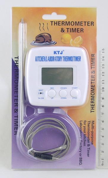 Термометр пищевой TA-238
