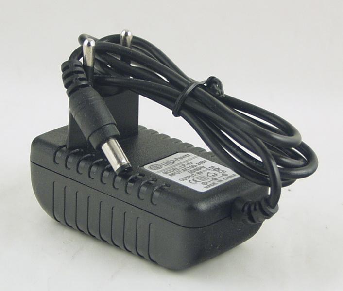 Блок питания (6V 0,5A) LP-64