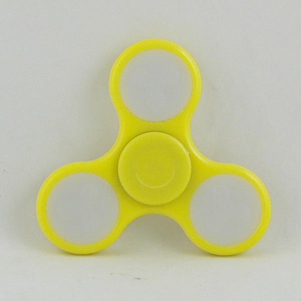 Спиннер пластиковый 3 лопасти TS-5