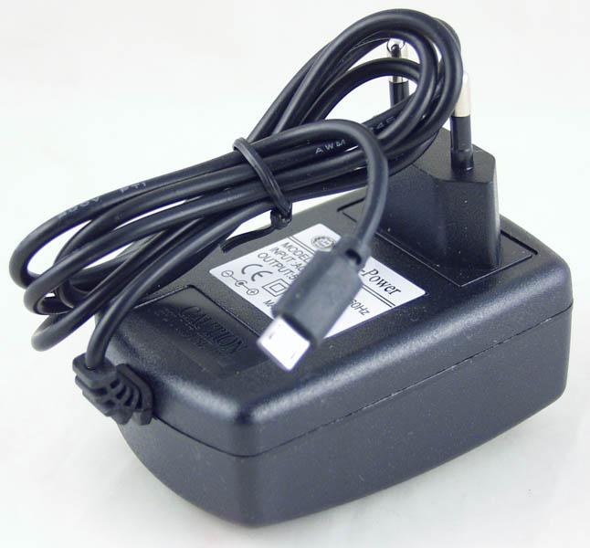 Блок питания (5V 3A=3A) для планшета сетев. штек. GALAXY LP-24