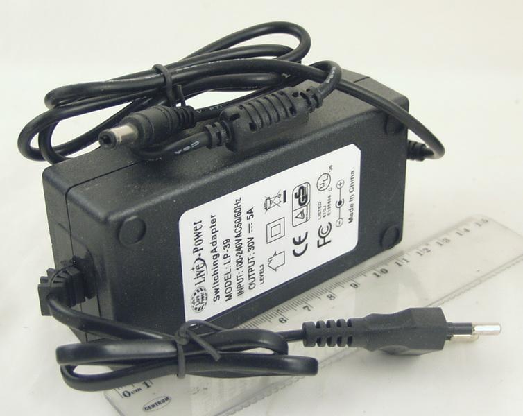 Блок питания (30V 5A=4A) LP-39