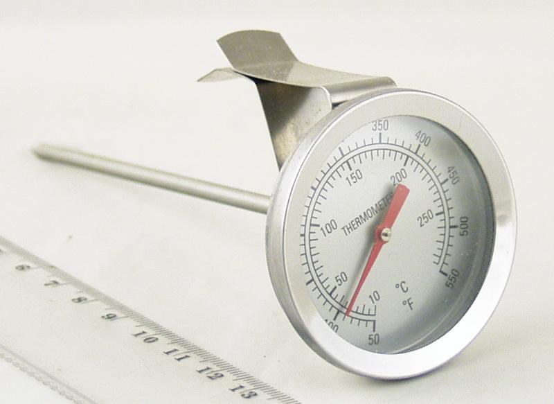 Термометр пищевой DRT-20189