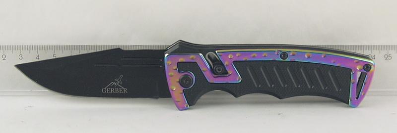 Нож 682 (JZ-682) раскл.  GERBER