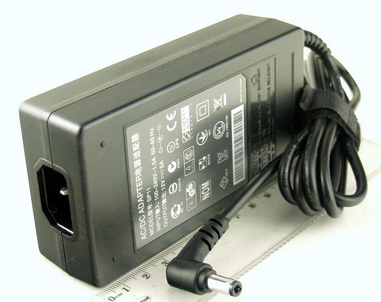 Блок питания для ноутбука (12V 5A 5,5*2,5) SP-11