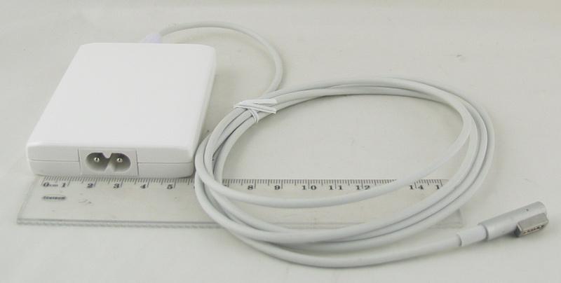 Блок питания для макбука (16,5V 3,65A 5 Pin) 60W SP-21L SLIM