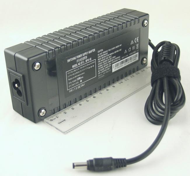 Блок питания для ноутбука (19V 6,7A 4,8*1,7) SP-13